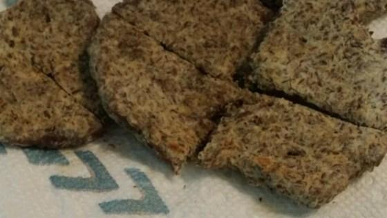 Photo of Paleo 'Crackers' by carlaroig