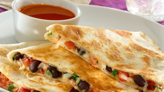 Photo of Black Bean Quesadillas from GOYA® by Goya