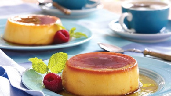 Photo of Coconut Flan from GOYA® by Goya