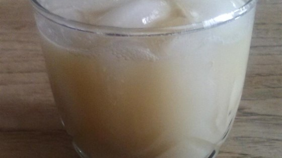 Photo of Dreamsicle Iced Tea Latte by Jason Wolfgang