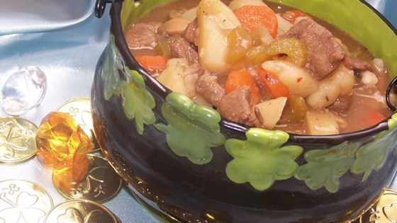 Gram's Irish Stew