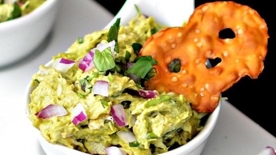 Photo of Avocado Chicken Salad Dip by Tammy Lynn