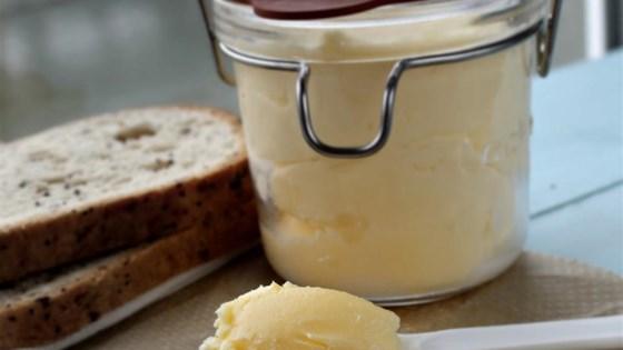 Photo of Fresh Butter by MrsWheelbarrow