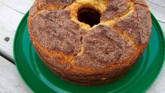 Photo of Sherry Bundt Cake by Jo