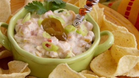 Photo of Wonderful Corn Dip by Aleisia