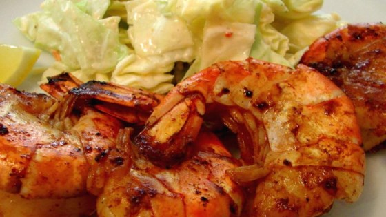 Photo of Chef John's Indoor BBQ Shrimp by Chef John