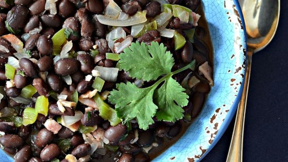 Photo of Easy Brazilian Black Bean Stew by TYLOR9