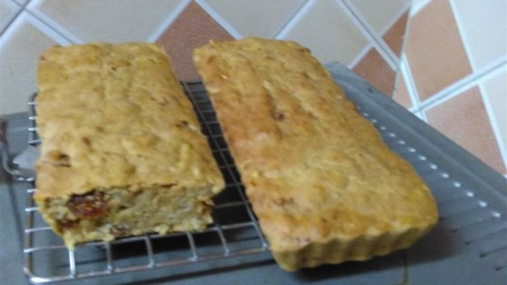 Photo of Fig and Banana Loaf by MissV