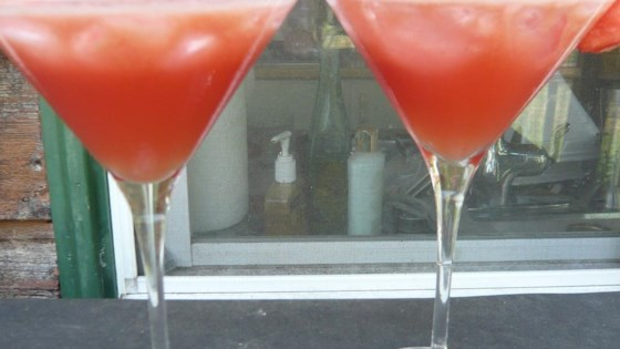 Photo of The Guatermelon Especial Cocktail by Allrecipes