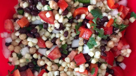 Photo of Mexican Salad by Pam Garrison