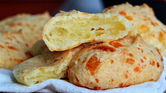 Photo of Po de Queijo (Brazilian Cheese Bread) by Salads4me
