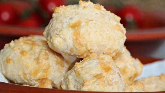 Photo of Pao de Queijo (Brazilian Cheese Bread) by Moira