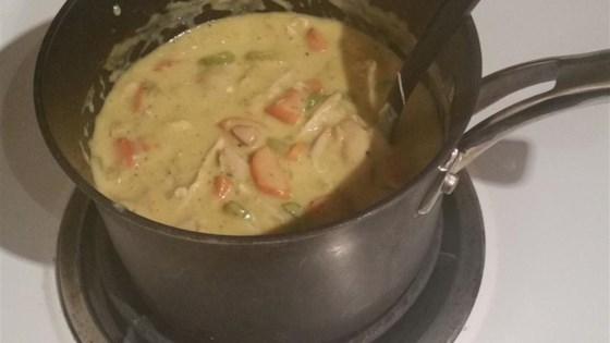 Photo of Easy Mock Turkey Pot Pie by BRIGGIE1123