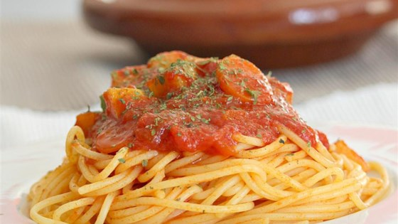 Photo of Somali Spaghetti Sauce by MyHalwad
