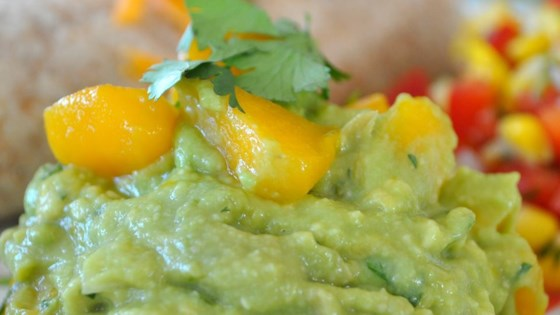 Photo of Mango Guacamole by gema