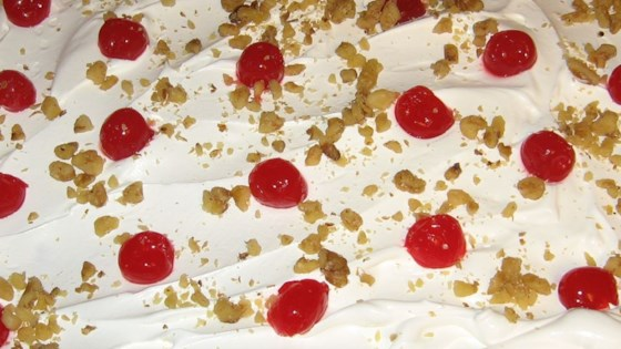 Photo of Banana Split Cake II by Judy