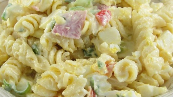 Photo of Italian Pasta Salad II by Anthony