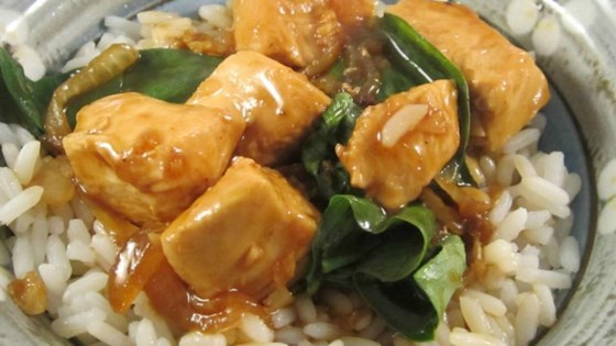 Photo of Authentic Thai Basil Chicken (Very Easy and Fast) by Nancy Gibson