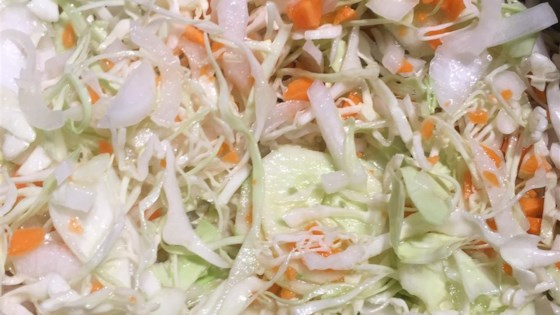 Photo of Claremont Salad by Rebecca