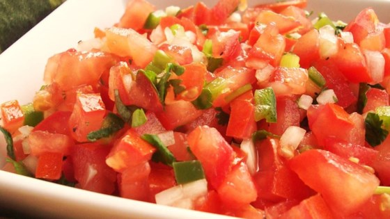 Photo of Pico De Gallo by grneyedmustang