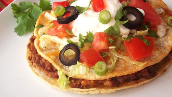 Photo of Mexican Pizza I by suesue