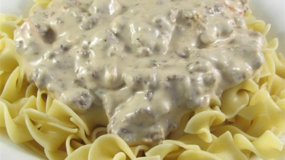 Photo of Michelle's Ultimate Beef Stroganoff Casserole by MEEZERGIRL1