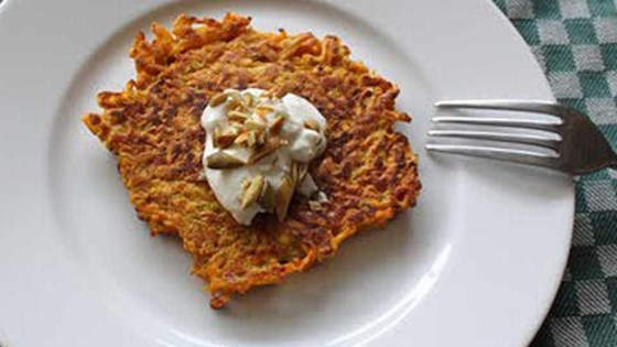 Photo of Butternut Squash Cakes by Chef John