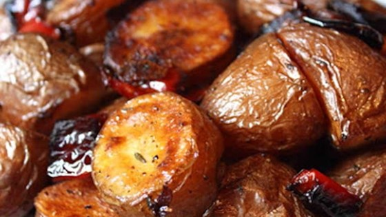 Photo of How to Make Roasted Red Potatoes by Chef John