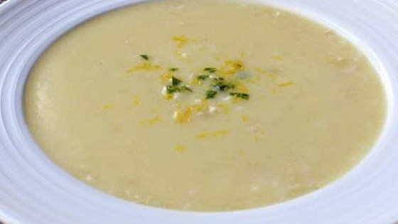 Photo of Avgolemono Soup by Chef John