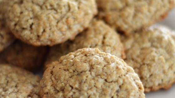 Photo of Soft Oatmeal Cookies by BITTERSWEET1