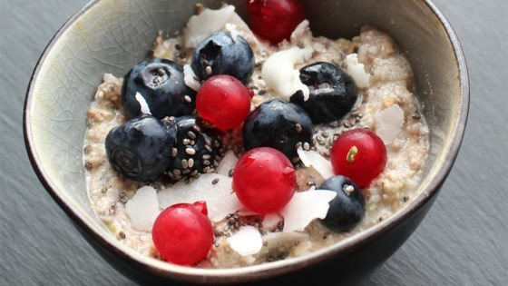 Photo of Overnight Buckwheat Oats by Buckwheat Queen