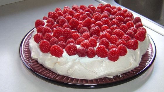 Photo of The Best Pavlova by Virginia