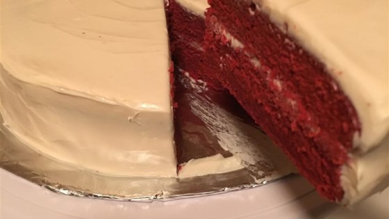 Photo of Red Velvet Cake by Eleanor Johnson