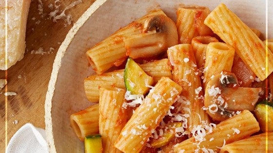 Photo of Veggie-Packed Bolognese by Barilla