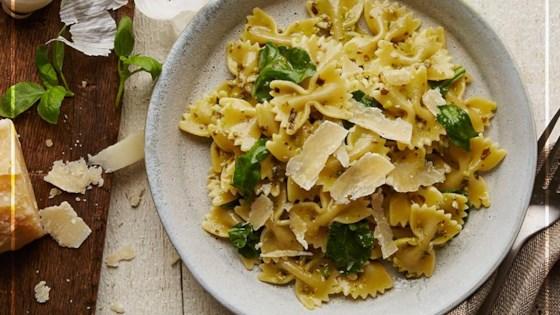 Photo of Barilla® Super Green Pasta by Barilla