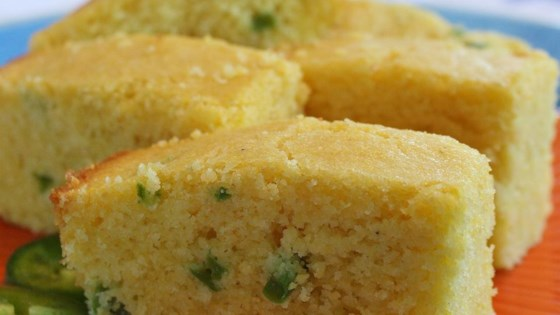 Photo of Sweet Jalapeno Cornbread by hotsauce