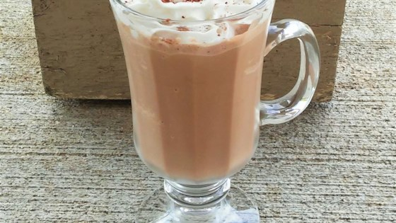 Photo of Nutella® Coffee Shake by Laura Amanda