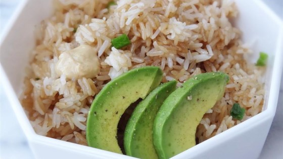 Photo of Vegan Fried Rice by thenottakenname