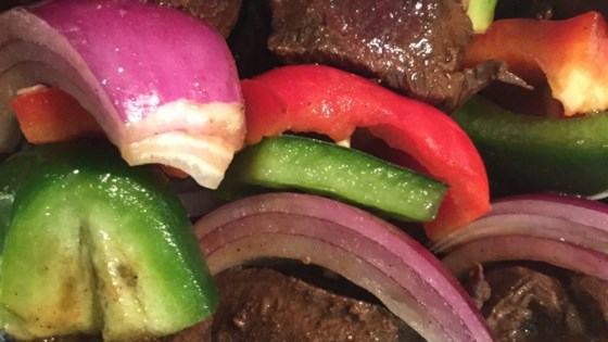 Photo of Beef Marinade I by Debi
