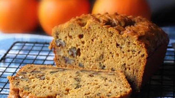 Photo of Chef John's Holiday Pumpkin Bread by Chef John