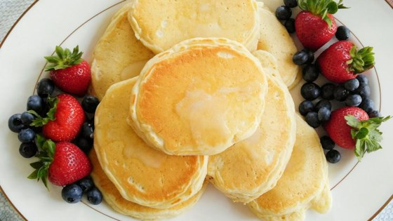 Photo of Homemade Pancake Mix by deltasky