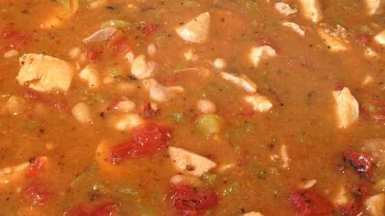 Photo of Spicy Bean with Bacon Soup by Buffy Ehlers Whitney