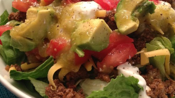 Photo of Quick Taco Salad by aeth79