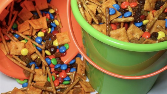Photo of Kids' Party Mix by Valerie Cain Cuff