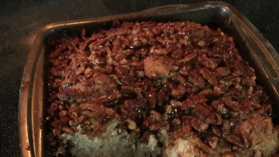 Photo of Nutty Coffee Cake by sal