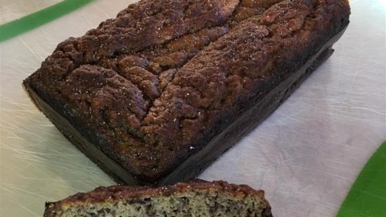 Photo of Paleo Sunflower Banana Bread by I Heart GFNY