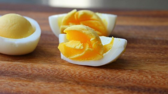 Photo of Soft Hard-Boiled Eggs by Chef John