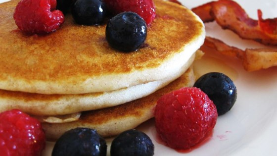 Photo of Delicious Gluten-Free Pancakes by AC6AA