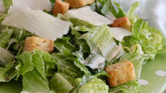 Photo of The Last Caesar Salad Recipe You'll Ever Need by Moose's Mama