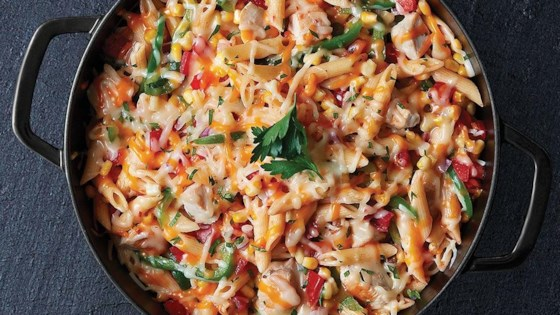 Photo of Cheesy Tex Mex Chicken Penne by Cracker Barrel